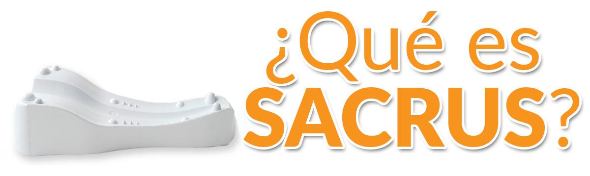 ¿Qué es SACRUS?