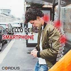 Cuello de smartphone