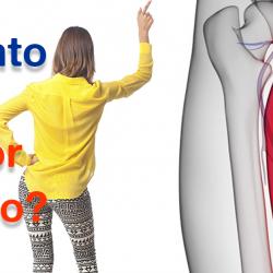 ¿Cuánto dura el dolor ciático?