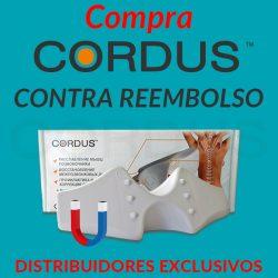 Compra Cordus contra reembolso