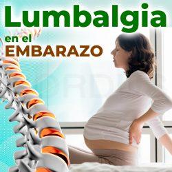 Lumbalgia en el embarazo
